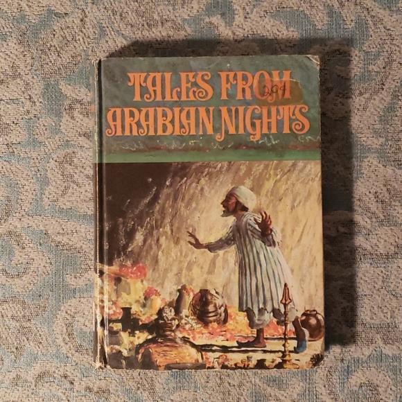 Vintage - Arabian Nights